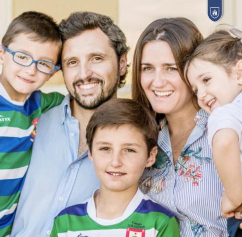 colegios de familias