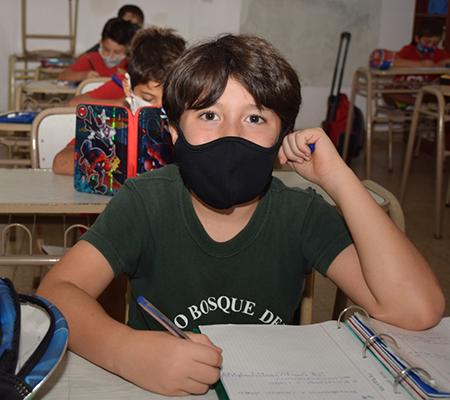 leer y escribir en inglés
