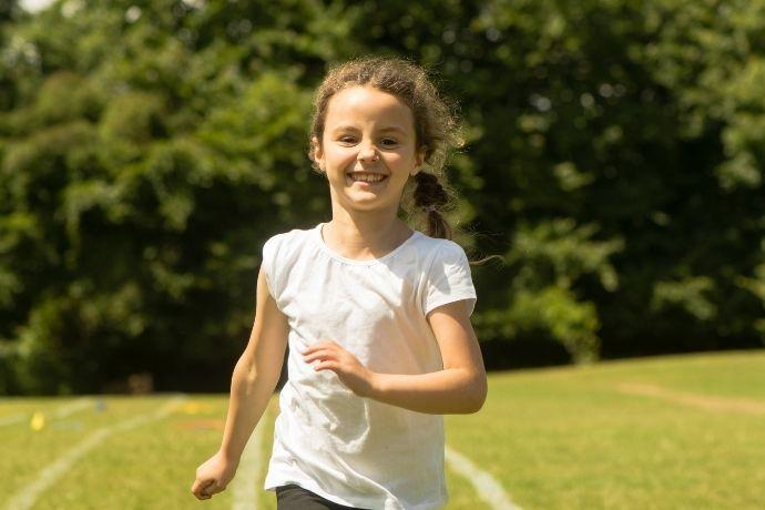actividad física y rendimiento académico