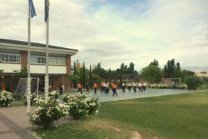 Colegio Portezuelo