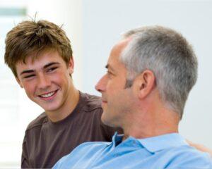 Padres para adolescentes de hoy
