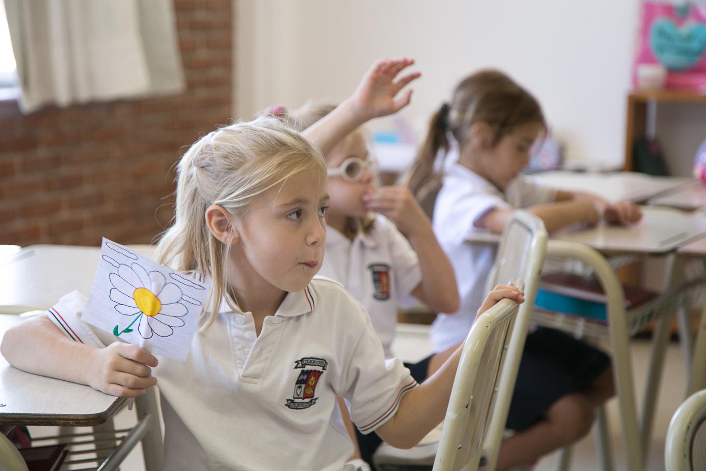nuestro proyecto educativo Apdes La Plata