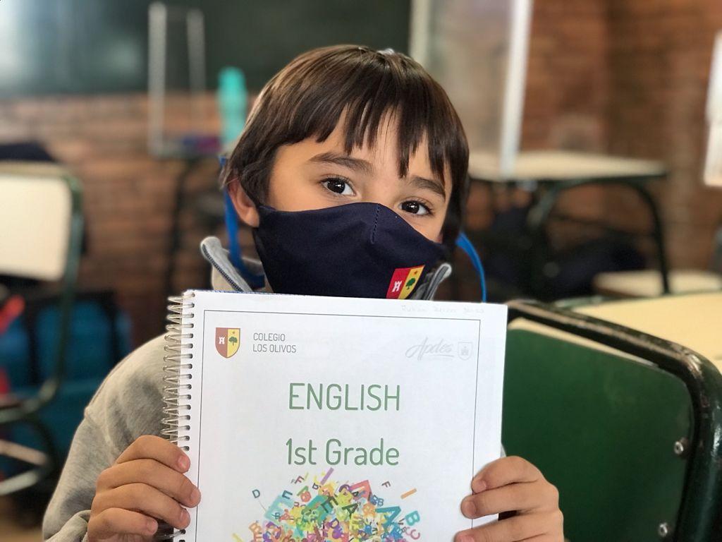 colegios bilingües en Mendoza