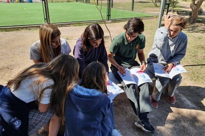 orientación vocacional en Mendoza